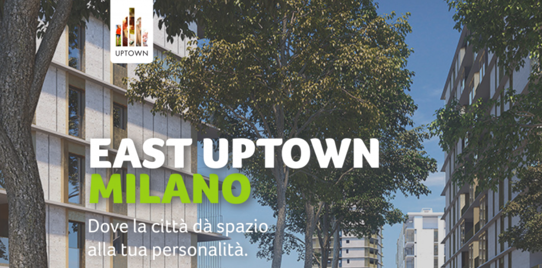 Uptown Il Primo Smart District Di Milano A2a Smart City